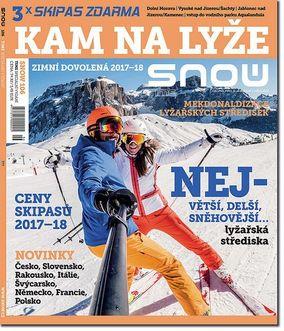Snow Snow 106-3x skipas zdarma
