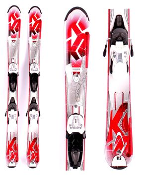 K2 Strike JR