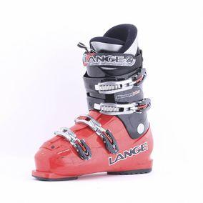 Lange Concept Plus 2011/2012 red/black