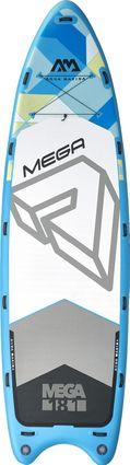 AQUA MARINA plovák AQUA MARINA Mega  18'1''x60''x8''