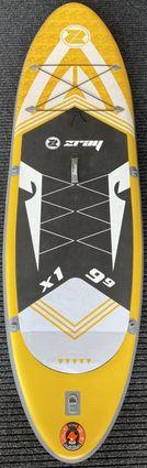ZRAY plovák X1 X-Rider 9'9''x32''x6''