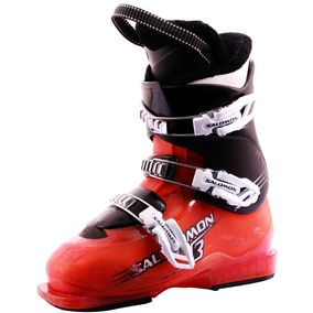 Salomon T3 RT 2012/2013 orange trans/black...