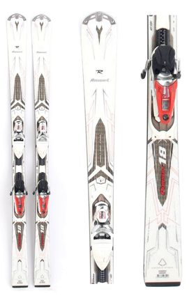 Rossignol Pursuit 18 Ar/Ti/Bslt  2013/2014...