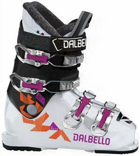 Dalbello Jade 4 white/black/orange