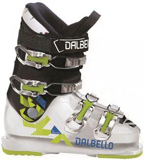 Dalbello Zest 4 white/black/lime