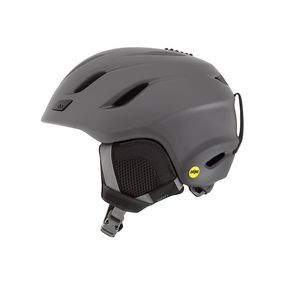 Giro Nine Mips Mat Light Grey