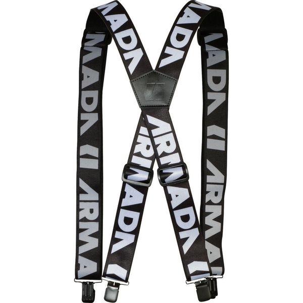 Armada Stage Suspenders black