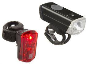M-Wave Sada světel USB