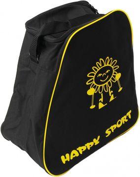 Happy Sport taška na boty black