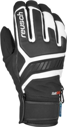 Reusch Thunder XT white/black