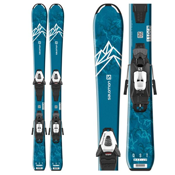 Salomon QST Max JR S