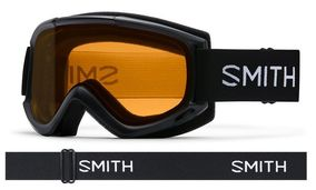 Smith Cascade Classic 2018/2019 black gold lite...