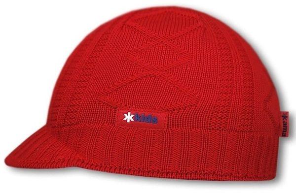 Kama B23 červená