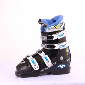 Nordica GP TJ 2011/2012 black/blue