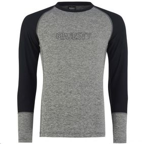 Majesty Cover Man Top