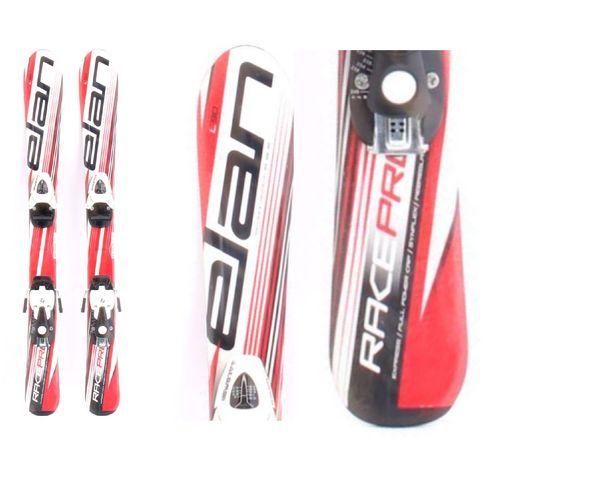 Elan Race Pro 2011/2012 red