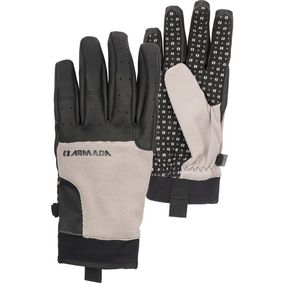 Armada Throttle Glove pewter