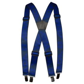 Armada Stage Suspenders navy