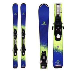 Salomon QST Max JR