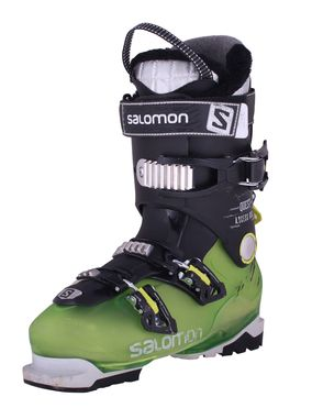 Salomon Quest Access R80 2015/2016...