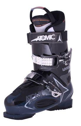 9a25270b2e9 Lyžařské boty Atomic