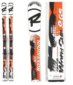 Rossignol Radical 9GS 2011/2012