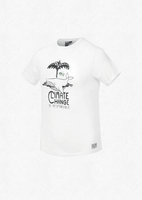Picture Whale S/S