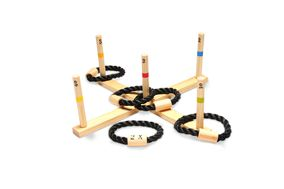 BS Toys Házení kroužků