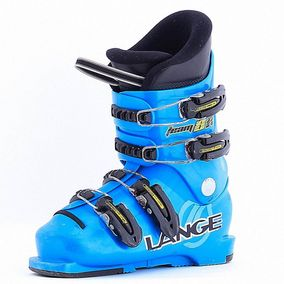 Lange Team 8 2010/2011 blue...