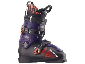 Salomon Ghost FS 80 black/dark purple