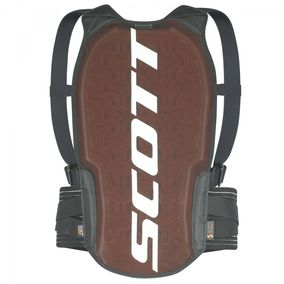 Scott Vest Protector Actifit Plus black/grey dětské/juniorské...