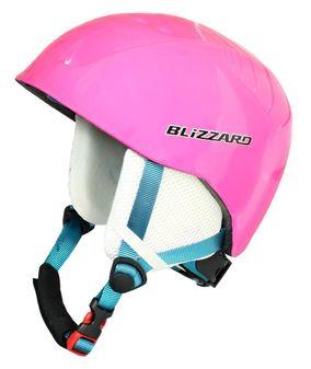 Blizzard Signal JR pink
