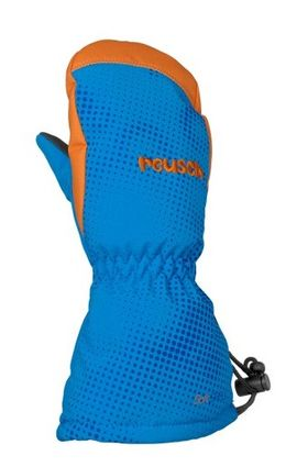 Reusch Maxi XT Mitten brilliant blue/spisy orange...
