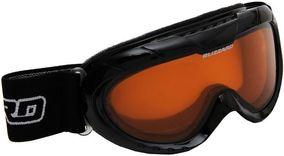 Blizzard 902 DAO black shiny orange