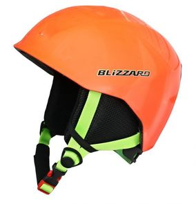 Blizzard Signal JR orange