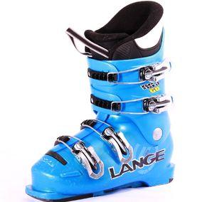 Lange RSJ 60 2011/2012 blue