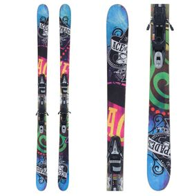 Nordica Ace Of Spades TI