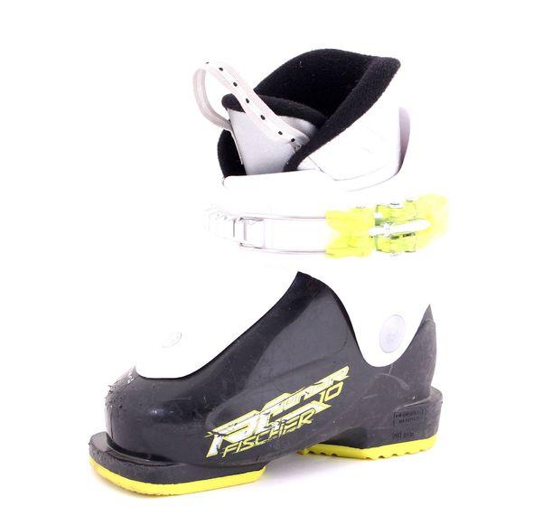 Fischer Soma Race JR 10