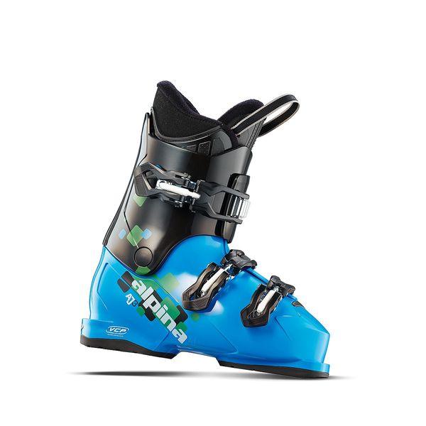 Alpina AJ3 Max blue/black