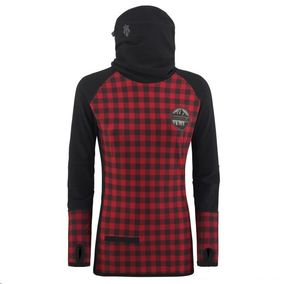 Majesty Surface Lumberjack W Top