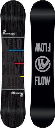 Flow Rhythm