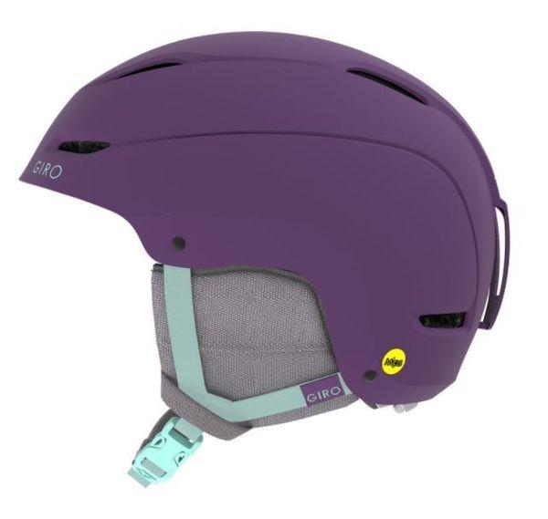 Giro Era Mat Dusty Purple