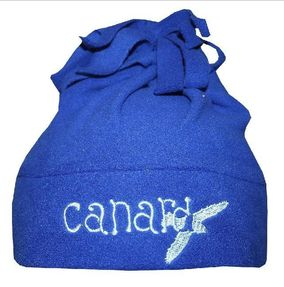 Canard Papu modrá