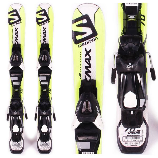 Salomon X-Max JR