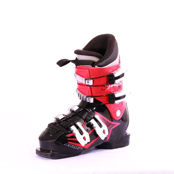 Atomic Hawx Plus JR 2010/2011 black/red