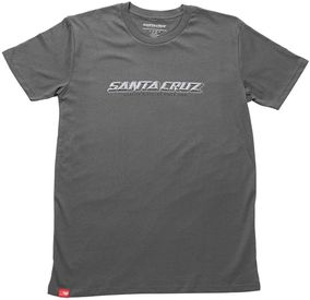 SANTA CRUZ triko WARDEN TEE 2.0 vintage black