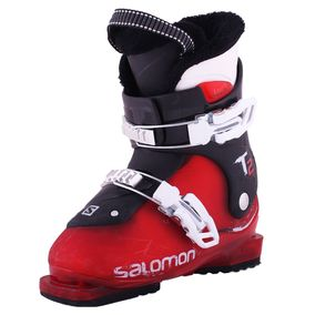 Salomon T2 RT 2014 2015 58bd37a1ca