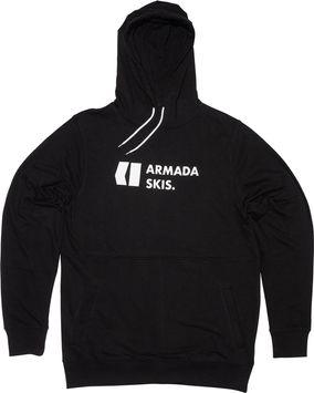 ARMADA mikina MULTIPLY HOODIE black