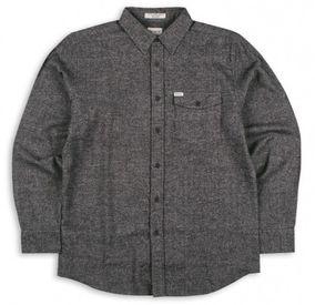 MATIX košile PHASE black