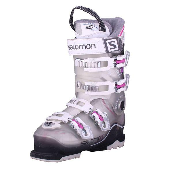 Salomon X PRO R 80 W  pink